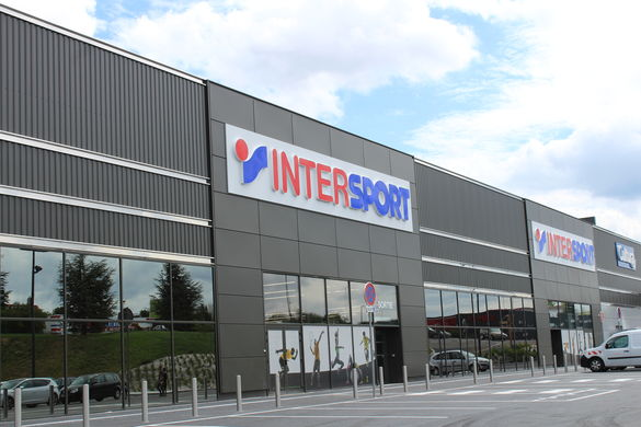 r ouverture magasin intersport cormontreuil 51350 le mercredi 02 ao t 2017. Black Bedroom Furniture Sets. Home Design Ideas
