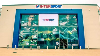 OUVERTURE MAGASIN INTERSPORT HERBLAY (95220) SAMEDI 05 AOÛT 2017