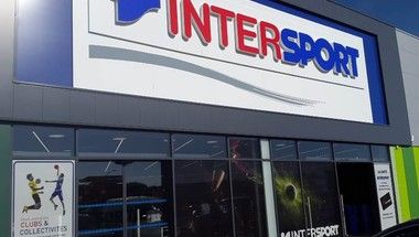 OUVERTURE MAGASIN INTERSPORT SARREBOURG (57400) MERCREDI 23 AOÛT 2017