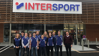 OUVERTURE MAGASIN INTERSPORT FOUESNANT (29170) MERCREDI 14 MARS 2018