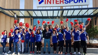 OUVERTURE MAGASIN INTERSPORT ORLEANS SARAN (45770) MERCREDI 25 AVRIL 2018